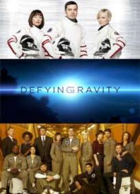 Defying Gravity