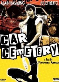 O Cemitério de Automóveis