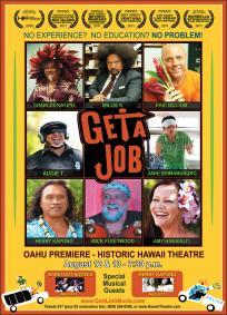 Get a Job 2011