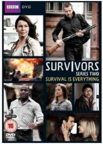 Survivors - 2ª Temporada