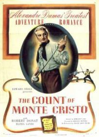 O Conde de Monte Cristo (1934)
