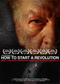 Como Iniciar Uma Revolução