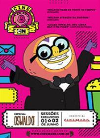 Cine Cartoon Apresenta: Especial Oswaldo