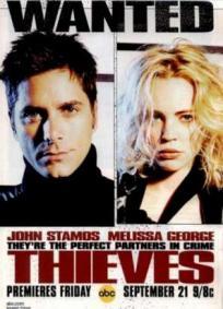Thieves: Os vigaristas