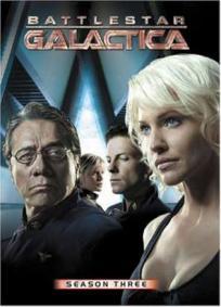 Battlestar Galactica - 3° Temporada