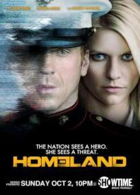 Homeland - 1ª Temporada