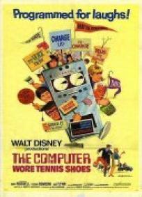 O Computador de Tênis (1995)
