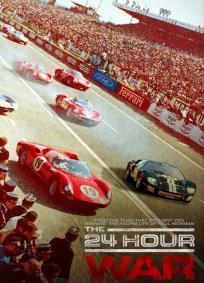 Filme Guerra Em 24 Horas Ford X Ferrari Cinedica