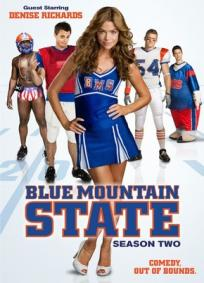 Blue Mountain State - 2ª Temporada