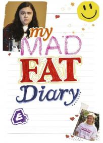 My Mad Fat Diary - 1ª Temporada