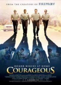 Corajosos - A Honra Começa em Casa