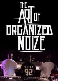 A Arte de Organized Noize