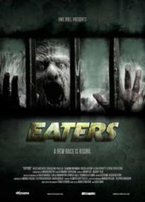 Diário Zumbi - Eaters