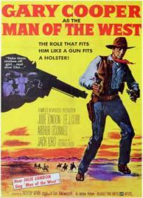 O Homem do Oeste