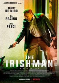 O Irlandês