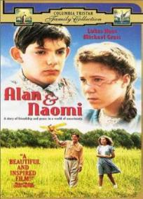 Alan e Naomi