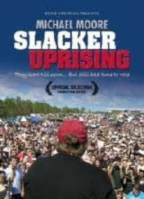 Captain Mike Across America | Slacker Uprising