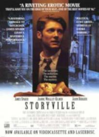 Storyville - Um Jogo Perigoso