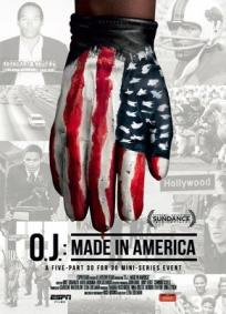 O.J.- Made in America