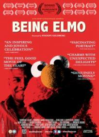 Being Elmo - A Puppeteer