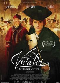 Antonio Vivaldi, um Príncipe em Veneza