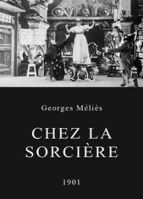 Chez La Sorcière