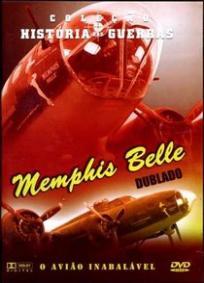 Memphis Belle - O Avião Inabalável