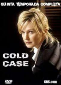 Cold Case - 5ª Temporada