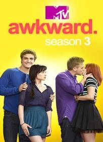 Awkward - 3ª Temporada