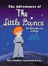 O Pequeno Príncipe (Desenho)