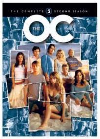 The O.C. - Um Estranho No Paraíso 2ª  Temporada