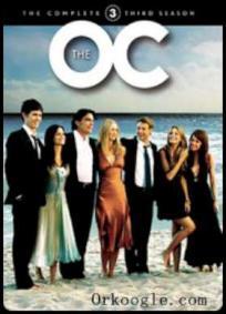 The O.C. - Um Estranho No Paraíso 3ª Temporada