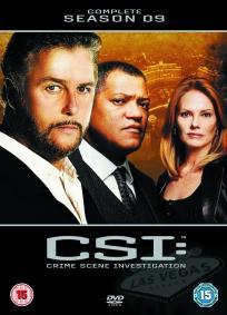 CSI - Las Vegas - 9ª Temporada