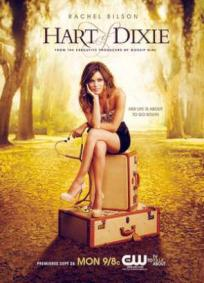 Hart Of Dixie - 1ª Temporada