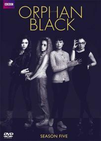 Orphan Black - 5ª Temporada