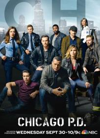 Chicago PD - 3ª temporada
