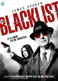 The Blacklist - 3ª Temporada
