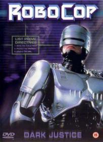 Robocop - Justiça Perversa