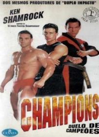 Champions - Duelo de Campeões
