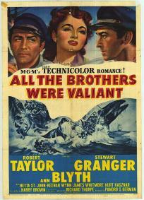 Todos os Irmãos Eram Valentes (1953)