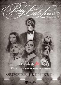 6ª Temporada-  Pretty Little Liars