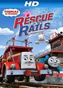 Thomas e seus amigos: Dia dos trens a Diesel