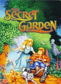 O Jardim Secreto (1994)