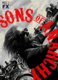 Sons of Anarchy - 3ª Temporada