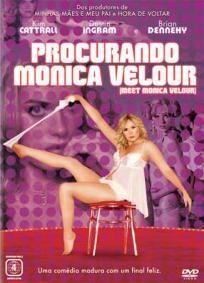 Procurando Mônica Velour