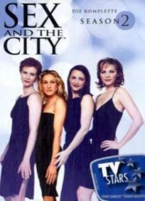Sex and The City - 2ª temporada
