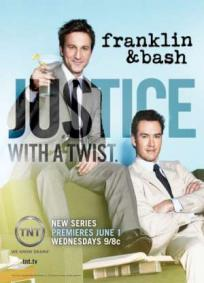 Franklin e Bash - 1ª Temporada