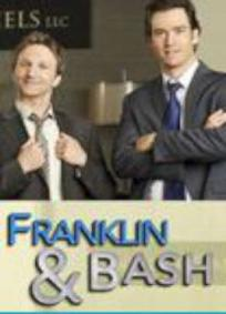Franklin e Bash - 2ª Temporada