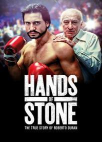 Mãos de Pedra