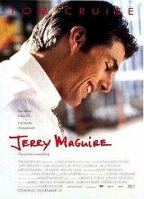 Jerry Maguire - A Grande Virada